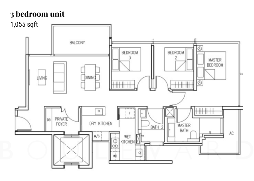 Cairnhill 16 3 bedroom floor plan.png